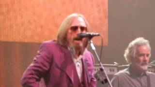 Tom Petty and the Heartbreakers.....Rockin' Around (With You).....4/23/17.....Little Rock