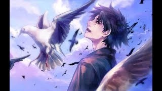 Anime Mix 「AMV」Imagine Dragons   Birds