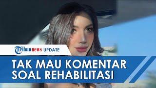 Hadiri Acara di Kemang saat Rehabilitasi, Millen Cyrus Bungkam: Belum Boleh Komentar sama Polisi