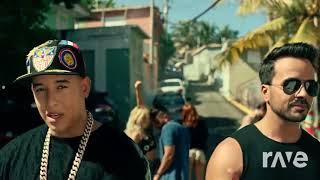 Bespacito - Imagine Dragons & Luis Fonsi ft. Daddy Yankee | RaveDJ - Video Youtube