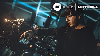 L 33 - UKF On Air x Let It Roll Winter 2018 (DJ Set)