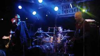 The Damned - Southampton 16.11.08 - There'll Come A Day