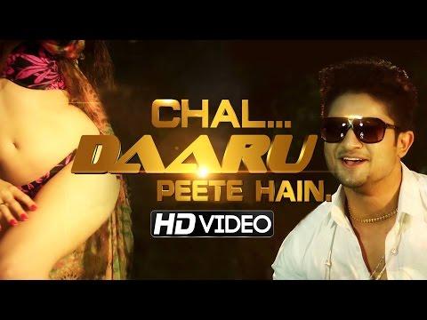 Chal Daaru Peete Hai  Shomaan Rapper Krush r