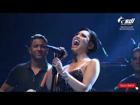 La Ultima Vez Ana Del Castillo