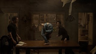 THE CONJURING: THE DEVIL MADE ME DO IT - Demonic Possession Featurette