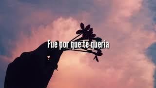 El Ciego   Melendi Ft Cali & El Dandee (LETRA)
