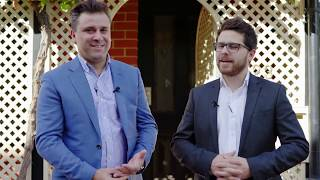23 Maria Street, Thebarton with Michael Walkden & Laurie Berlingeri - Adelaide Real Estate SA -