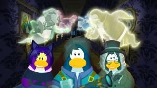 ¡Los Fantasmas Solo Quieren Bailar! Oficial Cp Diver Land
