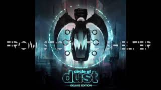 Circle Of Dust - Nightfall (Lyric Video)