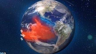 Мир на пороге нового скачка глобального потепления