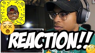 UPCHURCH DISS!! Shotgun Shane Versus Everyone REACTION!!!