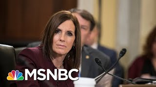 Sen. Martha McSally Not Thinking Long Term, Says Fmr. RNC Chair | Morning Joe | MSNBC