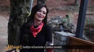 Zanfina flet për ish të dashurin: Kemi qenë bashkë 11 vite! - MIRAGE - 09.11.2018