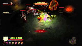 Diablo III: Reaper of Souls – The Witching Hour 2nd Drop