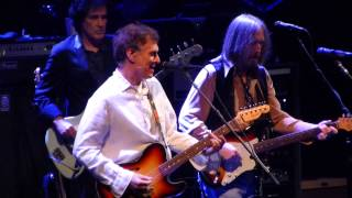 """Can't Find My Way Home"" Tom Petty & Steve Winwood@Wells Fargo Center Philadelphia 9/15/14"