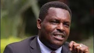 Tharaka Nithi governor warns his constituents might ditch Jubilee come 2022