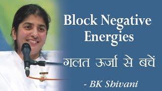 Block Negative Energies: 25b: BK Shivani (English Subtitles)