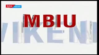 Mbiu ya Ktn full bulletin 2018/01/14-Maafa Barabarani