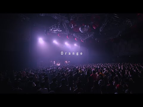 D.A.N. – Orange (Live)