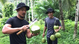 Time For Coconut - Part 8