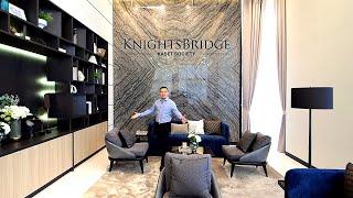 Video of KnightsBridge Kaset - Society