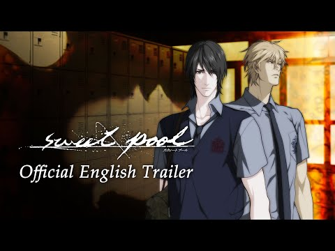 sweet pool - Official English Trailer thumbnail