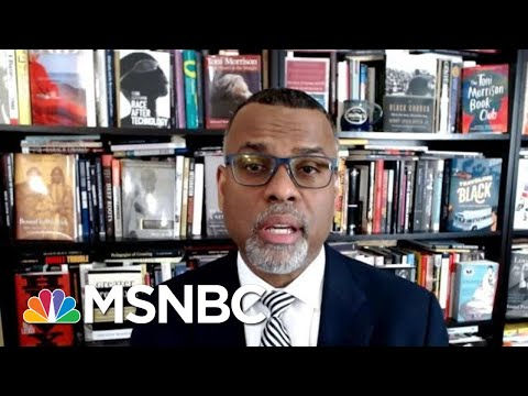 Glaude On Meghan Interview: 'It Revealed That US Original Sin Is Not Ours Alone' | Deadline | MSNBC