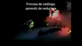 Marillion - Chelsea Monday (Traducción al español)