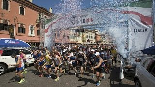 Wings for Life World Run Documentary: Start of a Global Movement