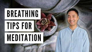 How To Breathe Naturally During Meditation