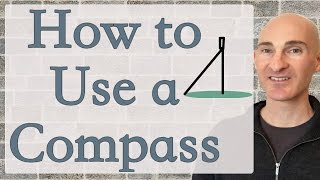 How to Use a Compass