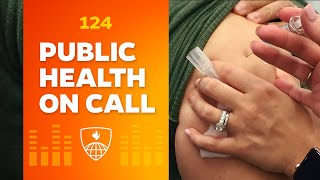 124 - The Importance of the Flu Vaccine During the COVID-19 Pandemic
