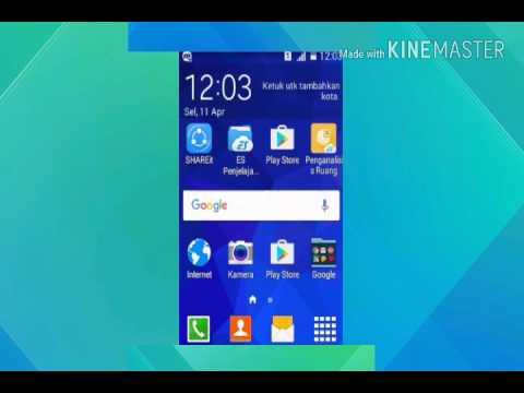Video Cara mengatasi aplikasi tidak terpasang