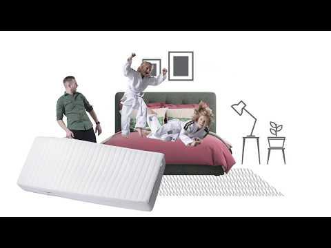 Wat te doen met een afgedankte matras?