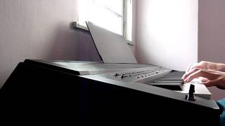 Right Here Waiting (Piano Adlib Cover)