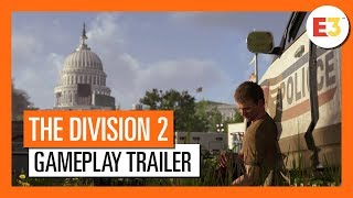 Trailer Gameplay E3