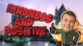 Добра и позитива | Самый добрый ролик по CS:GO