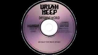 Uriah Heep - stand back