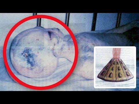 6 ALIEN & UFO COVER-UPS You've Never Heard Of