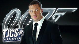 Tom Hardy The New James Bond Rumors