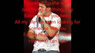 """Nothin' To Lose"" by Josh Gracin w/lyrics"