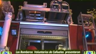 preview picture of video 'Cañuelas Noticias los Bomberos Voluntarios  de Cañuelas con nuevas  unidades 17/05/2014'
