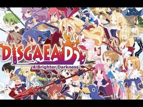 Видео № 1 из игры Disgaea D2: A Brighter Darkness [PS3]