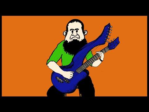 Tommy Loose - Harp Guitar Disney Medley