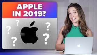 Apple in 2019: What to expect?