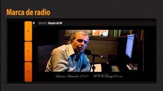Después Del 8N  Audio  Del Editorial De Eduardo Aliverti  10112012