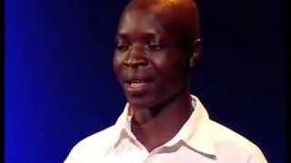 Thumbnail for William Kamkwamba: How I built a windmill