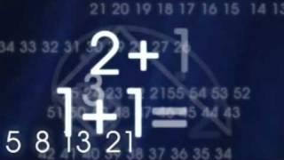 Золотое сечение. Число Фибоначчи (0,618)