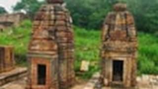 Temple Ruins of Bateshwar