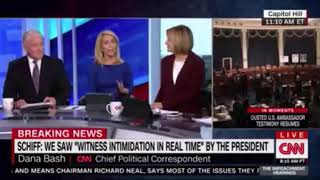 CNN: Say what you want about McCarthyism, at least it's an ethos